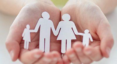 Programma di interventi a favore delle famiglie fragili 2020
