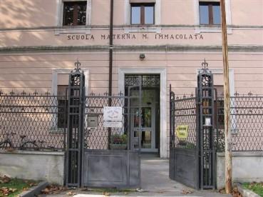 """Scuola d'Infanzia """"M. Immacolata"""""""