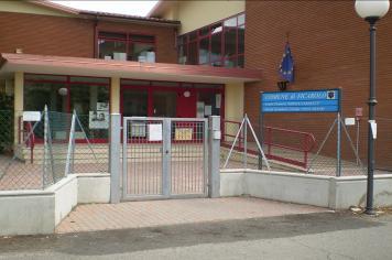 """Scuola Primaria """"G. Carducci"""""""