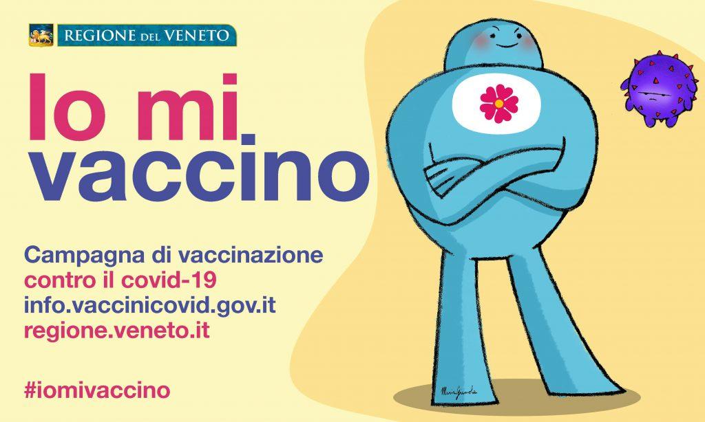 Vaccinazioni anti Covid-19