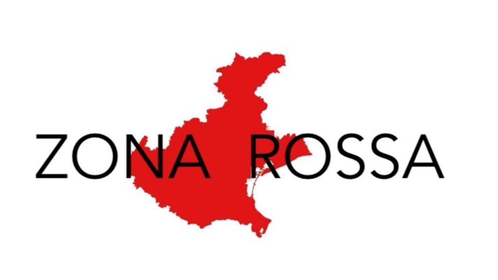 REGIONE VENETO – ZONA ROSSA